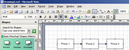 How to embed a clickable Visio diagram in a SharePoint site