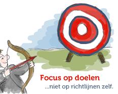 Focus op doelen