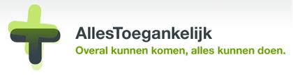 Logo van AllesToegankelijk
